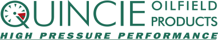 Quincie Oilfield Products Logo